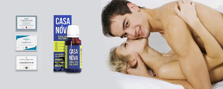 Efecte de aplicare, contraindicații, efecte secundare ale Casanova?