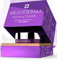 Cum se utilizează Mesoderm Youth Activator, componente, dziełanie crema de fata?