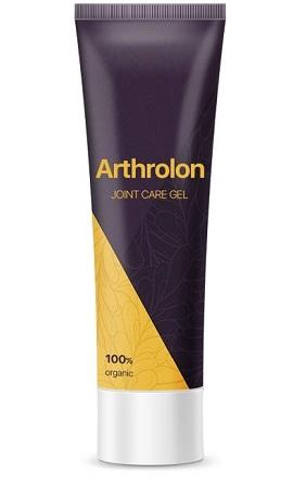 Ce este și cum funcționează crema de Arthrolon