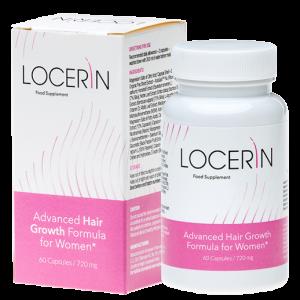 Ce este Locerin? Cum funcționează părul?