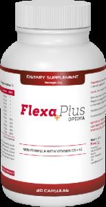 Ce-i asta Flexa Plus Optima? Cum funcționează acest supliment?