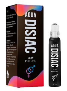 Ce este Aqua Disiac și cum funcționează exact?
