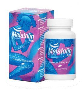 Ce este Melatolin Plus pret? Cum funcționează?