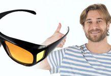 HD Glasses - cum să utilizați, funcționează de fapt, prețul, efectele, opiniile