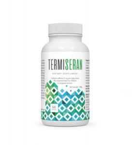 Ce-i asta Termiseran? Cum funcționează acest medicament?