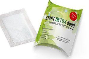 Ce-i asta Start Detox 5600? Cum funcționează acest medicament?