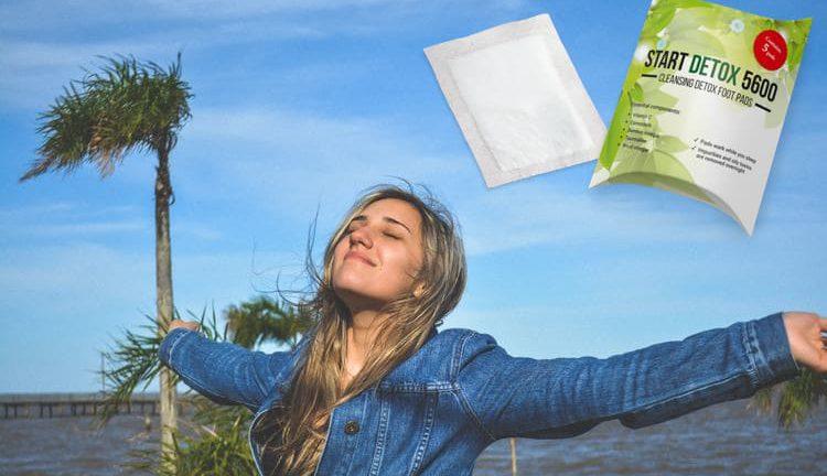 Încercați Start Detox 5600 să curățați eficient corpul.