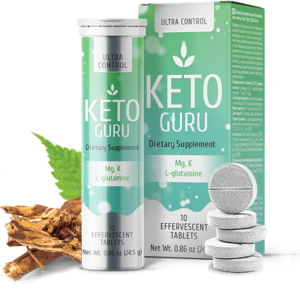 Ce-i asta Keto Guru? Cum functioneaza dieta supliment alimentar?