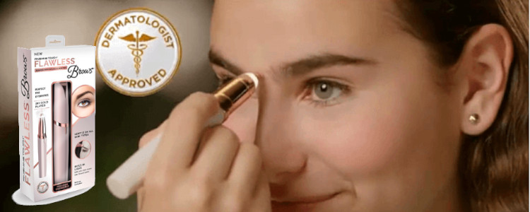 Ce Flawless Brows pret? De unde să le cumperi? Pot cumpăra într-o farmacie sau pe internet a producătorului?
