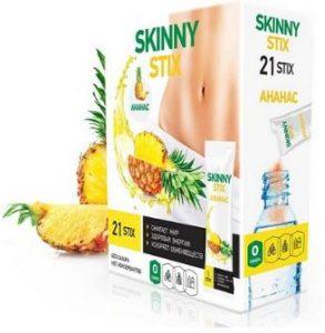 Ce-i asta Skinny Stix? Cum functioneaza dieta supliment alimentar?