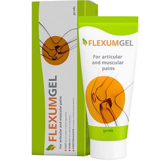 Cum acționează suplimentul Flexumgel? Ce funcționează?