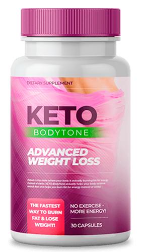 Supliment alimentar pentru pierderea în greutate Keto BodyTone efecte. Cum funcționează?