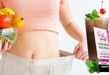 Diet Lite - efecte secundare, comentarii, prețul, ingrediente, cum se aplică