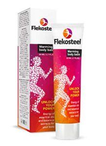 Cum acționează suplimentul Flekosteel? Ce funcționează?