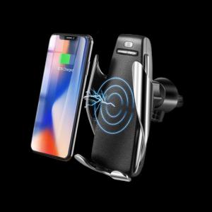 Ce-i asta Smart Sensor Wireless Charger S5? Instrucțiuni de utilizare.