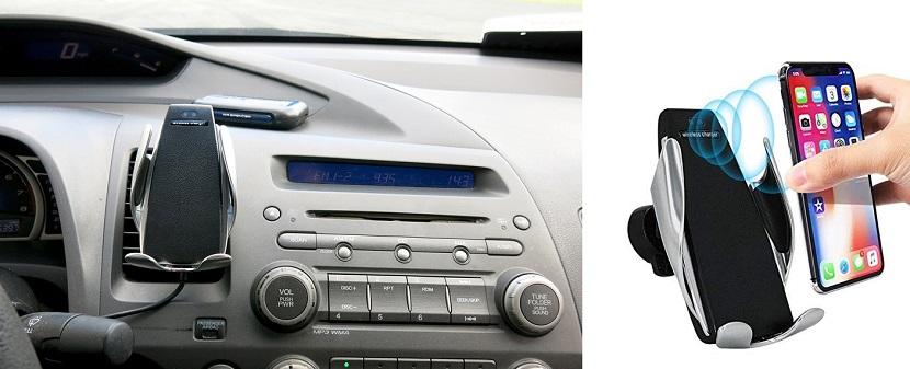 Smart Sensor Wireless Charger S5 - comentarii pe forum.