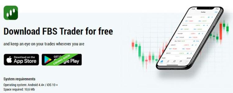 Comentarii pe forum despre FBS Trader.