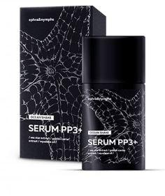 Serul OCean Shake Serum PP3 vă permite să vă păstrați pielea să pară tânără și sănătoasă mulți ani.