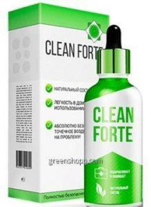 Cum acționează suplimentul Clean Forte? Ce funcționează?