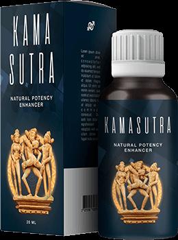 Kamasutra picături romania - Este un produs care funcționează în orice situație.