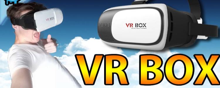 Tehnologia VR din VR BOX OCHELARI 3D pareri este dăunătoare?