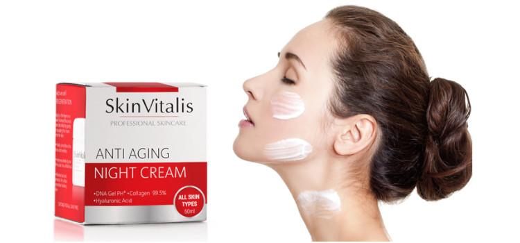 Comentarii despre SkinVitalis pe forum.