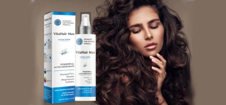 Comentatorii consumator al produsului VitaHairMax pareri?