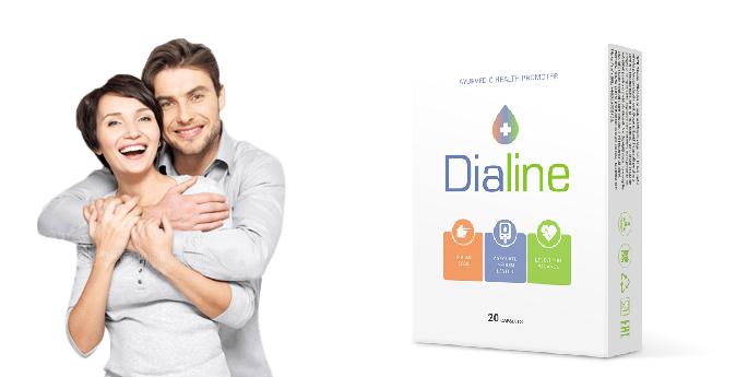 Care este compoziția suplimentului Dialine? Efectele utilizării.