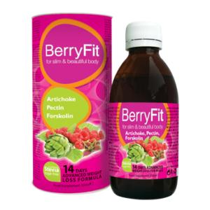 Ce este BerryFit? Cum funcționează