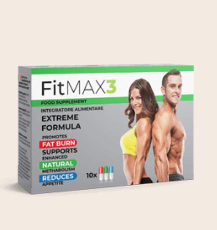 Ce este FitMAX3? Cum va funcționa?