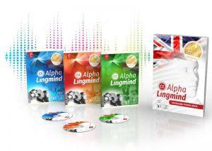 Cum funcționează Alpha Lingmind? Care sunt limbile?
