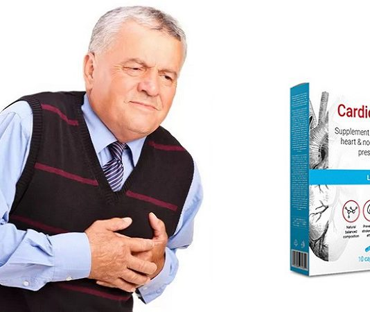 Cardio NRJ - efecte, preț, compoziție, acțiune, recenzii. Cum se utilizează? Unde să cumpăr?